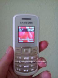 телефон samsung е1080