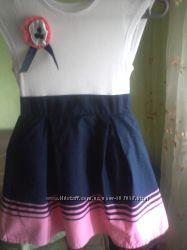 Платье COOL CLUB 98 см.