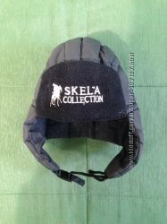 Шапка -шлем термо  на мальчика 4-5 лет и подарок шапка