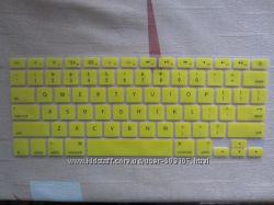 Накладка на клавиатуру для MacBook, новая