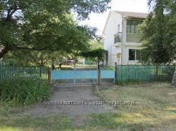 Дом 82 кв. м. в с. Шишаки в 10 км от центра Хорола