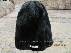 Новая шапочка Reebok, оригинал