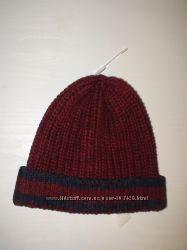 Новая фирменная демисезонная шапка GAP, M-L, 54-55р. и S-M 50-52р