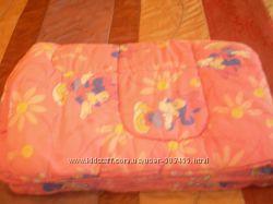 детское зимнее одеяло