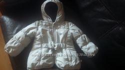 Куртка Kanz размер 80