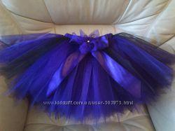 8 Срочно икачественно изготовлю пышную фатиновую юбку-пачку на заказ