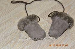 Продам вережки для манюни с рождения до 6-9 мес