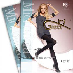 Колготы Gatta 100 den