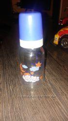 Бутылочка Canpol стеклянная 120 мл
