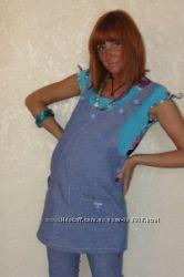 Летний костюм для беременных Genika