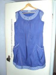 Летнее платье для беременных Busa