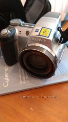 Фотоаппарат Sony dsc-h5 плюс подарок