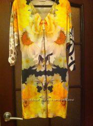 Яркое платье Lasagrada  42 размер