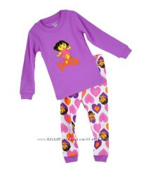 пижамы Gap осень для девочек и мальчиков