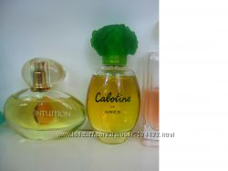 Франция Gres Cabotine edp парфюмировання вода