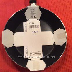 Сковородка IKEA антипригарная в наличии