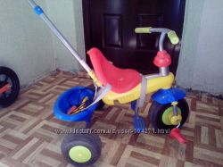 Smart Trike Cookie 3 в 1
