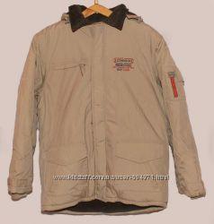 Новая зимняя куртка Waikiki