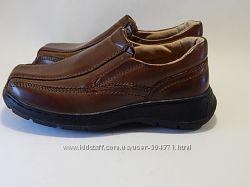 Туфли на мальчика для школы