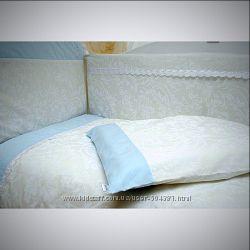Детская постель Twins Evolution Снежная королева 7 ед