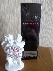 Элитные духи Montale Франция все ароматы - Оригинал