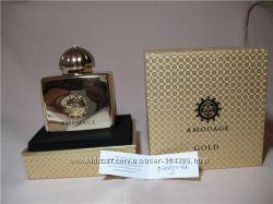 Amouage элитная нишевая парфюмерия Оригинал ароматы в наличии