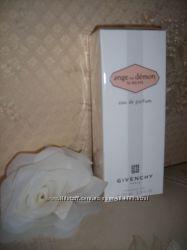 Шикарный шлейфовый аромат от Givenchy - Ange ou Demon Le Secret Оригинал