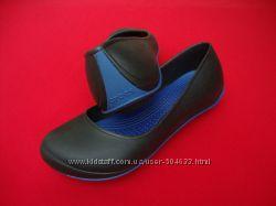 Балетки Crocs оригинал 39-40 размер W9