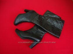 Сапоги Hogl натур кожа 40-41 размер