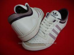 Кроссовки Adidas Sleek натур кожа оригинал 38-39 размер