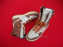 Кроссовки Nike Air Force 6 inch оригинал 36-37 размер