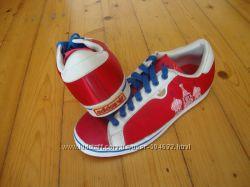 Кроссовки Adidas Rod Laver кожа оригинал 36-37 размер