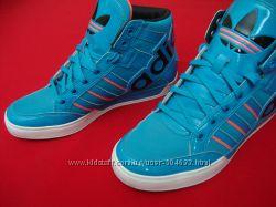 Кроссовки ботинки Adidas оригинал 38-39 размер