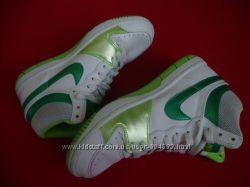 Кроссовки Nike Court Force натур кожа размер 36-37