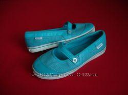 Балетки Vans Blue оригинал 36-37 размер