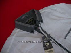 Рубашка шведка Burton Menswear размер S-M