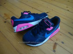 84ec7e6d Кроссовки Nike Air Max оригинал 35-36 размер, 1363 грн. Детские кеды ...