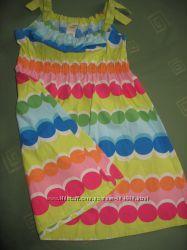 Платье, сарафан, туника от Джимбори 5-7 лет