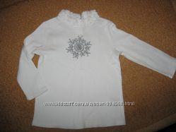 Футболки, блузы, рубашки, водолазки для девченок от 6 месяцев и до 2-х лет