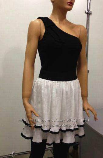 платье на одно плечо Tally-Weijl, размер М