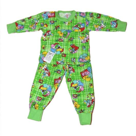 Пижамы байковые для мальчиков и девочек, хлопок, распродажа