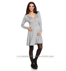 Платья и юбки новые для беременных, C&A, Германия, есть большие размеры