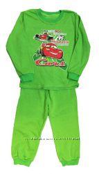 Пижамы ТАЧКИ и ЛЕТАЧКИ для мальчиков, хлопок, отличное качество