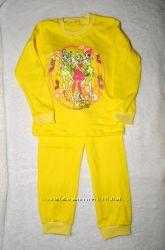 Пижамы ВИНКС для девочек, отличное качество и цена