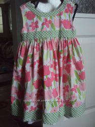 Платье CRAZY8 на 2 года в отличном состоянии