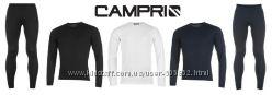 Термобелье Campri кофты, штаны.