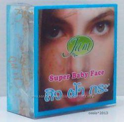 Мыло для лечения проблемной кожи лица с коллагеном и кокосовым маслом