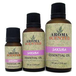 Эфирное масло сакуры