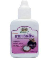 Мангостиновое масло из Таиланда Абхай