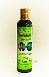 Травяной шампунь от выпадения волос Джинда Баймисот